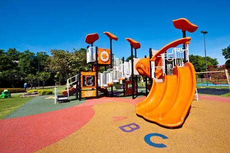aires de jeux en exterieur pour les ecoles et creches